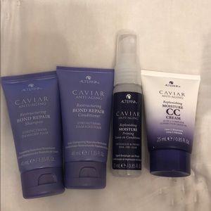 Alterna Caviar Haircare